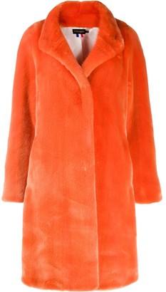 La Seine & Moi Maya coat