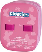 Floaties The Original Back Float Pink Flowers