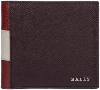 Bally Trasai Bifold Wallet