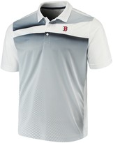 Cutter & Buck Unbranded Men's Navy Boston Red Sox Ascend Polo
