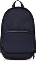 Haerfest Navy Nylon H1 Backpack