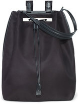 The Row Backpack 11 Nylon Bag, Black