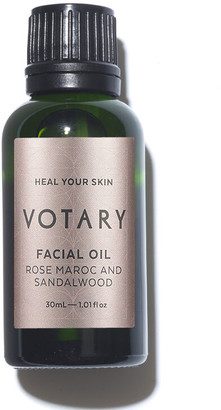 Votary Facial Oil - Rose Maroc & Sandalwood