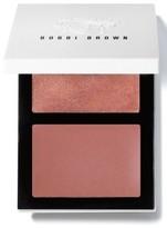 Bobbi Brown Cheek Glow Palette - Bare/ Desert Rose