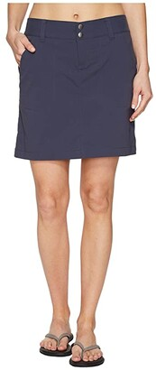 Columbia Saturday Trail Skort (India Ink) Women's Skort