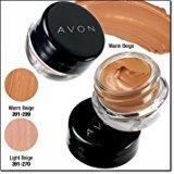 """Avon Eyeshadow Primer """"Warm Beige"""""""