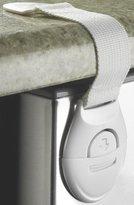 Parent Units Safe and Shut Dishwasher Locking Strap by