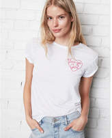 Express one eleven you go girl graphic tee