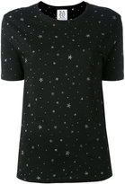 Zoe Karssen stars print T-shirt