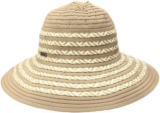 Betmar Women's Corsica Wide Brim Hat