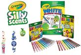 Crayola Silly Scents Bundle