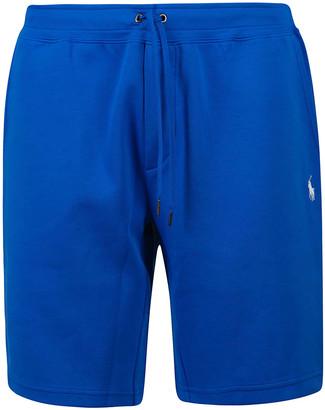 Ralph Lauren Drawstring-waist Shorts