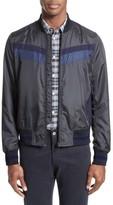 Paul Smith Men's Colorblock Bomber Jacket