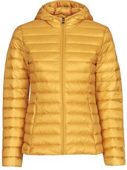 JOTT CLOE women's Jacket in Yellow