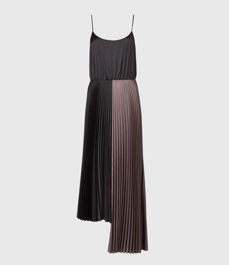AllSaints Jessie 2-In-1 Dress