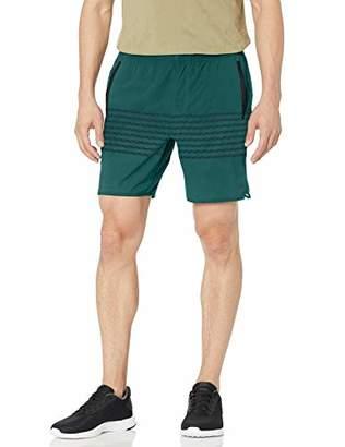 RVCA Men's YOGGER Stretch Short