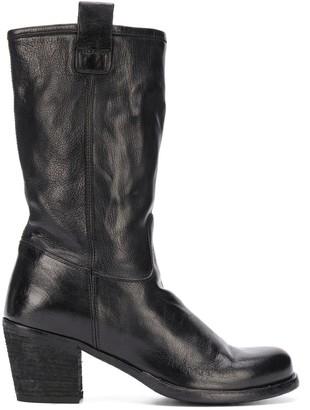 Officine Creative Calf-Length 65 Boots