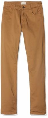 ZIPPY Boy's Pantalon De Sarga Trouser