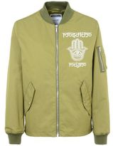 OFFICIAL STORE MOSCHINO Jacket