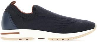 Loro Piana Flexy Active Sneakers