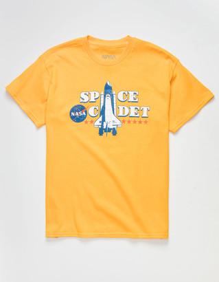NASA Space Cadet Boys T-Shirt