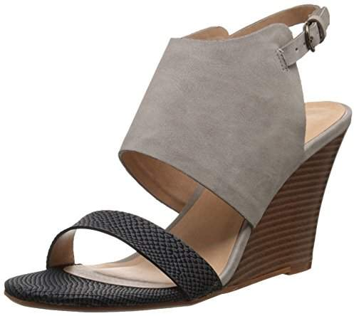 Chinese Laundry Women's Baja Wedge Pump Sandal