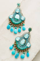 Bea Valdes Fabiola Drop Earrings
