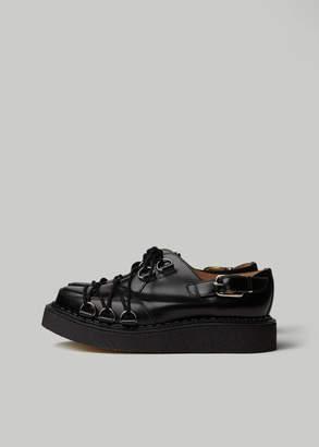 Comme des Garcons George Cox Shoe