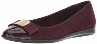 Bandolino Footwear Women's Odear Ballet Flat