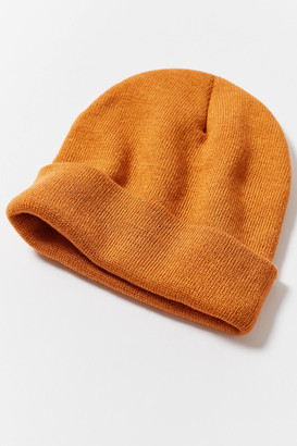 Urban Outfitters Mia Jersey Knit Beanie