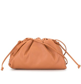 Bottega Veneta The Mini Pouch crossbody bag