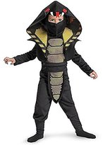 Disguise Toddler Cobra Ninja Costume Small (6-8)