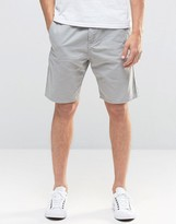 Bench Slim Fit Twill Shorts