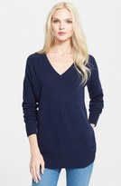 Equipment Women's 'Asher' V-Neck Cashmere Sweater