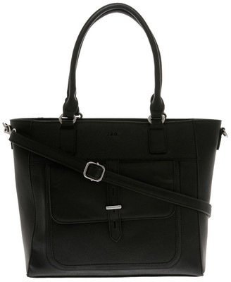 Jag Vicki Double Handle Tote Bag