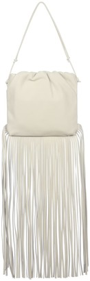 Bottega Veneta Clutch Fringes