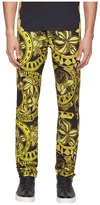 Versace Trousers EA2GPB0S0 Men's Casual Pants