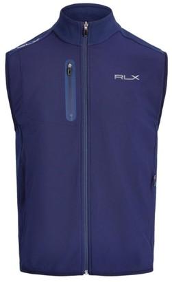RLX Ralph Lauren Performance Golf Vest
