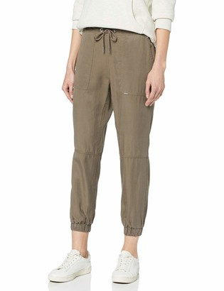 Superdry Women's Sonoran Tencel Jogger Trouser