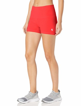 Soffe Women's Rolldown Short