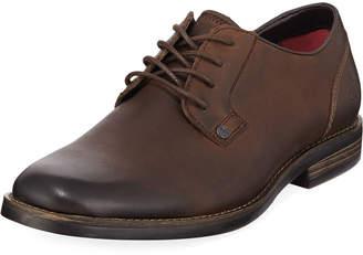 Original Penguin Men's Wil Varnished Leather Dress Shoes