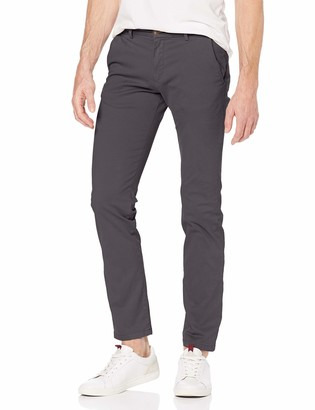 Bugatti Men's 4819-26225 Loose Fit Jeans