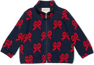 Gucci Kids bomber jacket