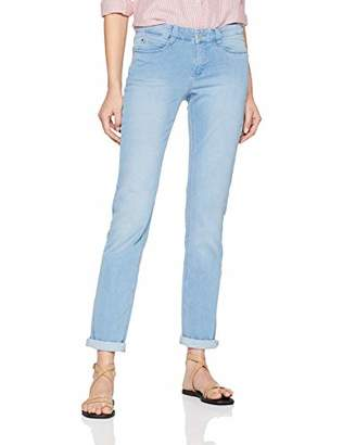 M·A·C MAC Jeans Women's Dream Straight Jeans