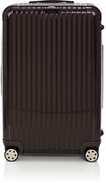 "Rimowa Men's Salsa Deluxe 29"" Multiwheel® Trolley-DARK BROWN"