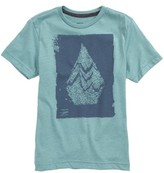 Volcom Toddler Boy's Disruption Graphic Shirt
