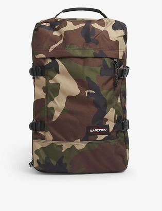 Eastpak Tranzpack convertible nylon cabin bag
