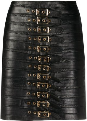 Manokhi Dita bucked skirt