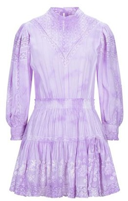 LoveShackFancy Short dress