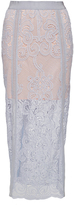 Alice McCall Florence Lace Skirt with Slip
